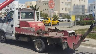 Photo of بسبب «الشنڤال»: سياسي يعتدي على أعوان الشرطة البلدية