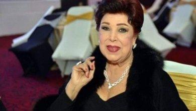 Photo of وفاة رجاء الجداوي بعد 43 يومًا فى العزل الصحي بسبب كورونا