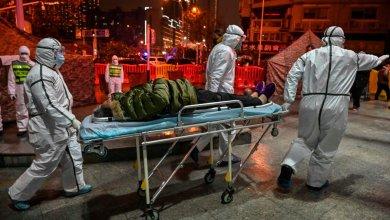 Photo of عاجل : الصين تعلن انتشار مرض جديد أشد فتكا من كورونا