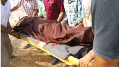 Photo of في حادثة غريبة : ميت يتحرك قبل دفنه وجنازة تتحول إلى فرح