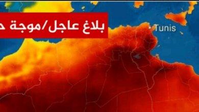 Photo of طقس اليوم: تواصل ارتفاع درجات الحرارة مع ظهور الشهيلي