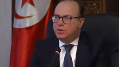 Photo of الفخفاخ يقيل رئيس اللجنة الوطنية لمكافحة الارهاب