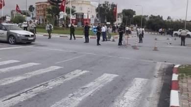 Photo of العملية الإرهابيةبسوسة : بلاغ وزارة الداخلية : يصفها بعملية دهس و ليس طعن
