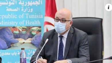 Photo of وزير الصحة: دخلنا في مرحلة عدوى مجتمعية..حتى كي تقعد في الدار غير محمي..