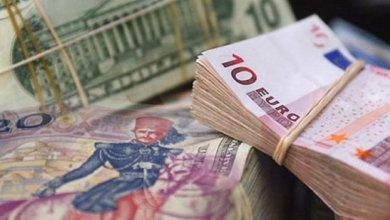 Photo of الثلاثاء 13 أكتوبر 2020: سعر صرف الأورو و الدولار بالدينار التونسي