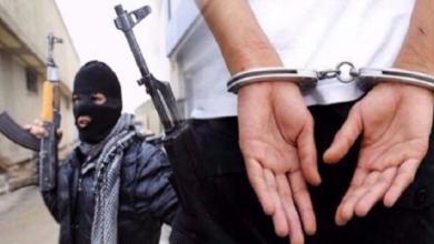 القبض على عنصر إرهابي خطير محكوم بالسجن لمدة 6 سنوات في المنستير