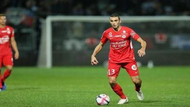 """اللاعب الدولي التونسي إلياس السخيري يسحق """"الدرتموند"""" بهدفين لهدف"""