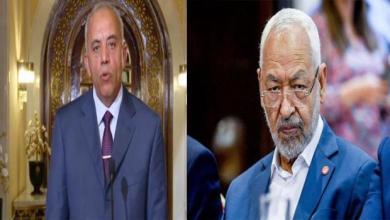 راشد الغنوشي ظلم تونس بعدم المصادقة على تمرير حكومتي