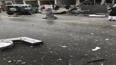 مقتل شخص وإصابة 6 آخرين بانفجار في مطعم بالرياض