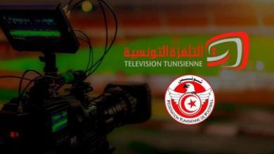 برمجة النقل التلفزي في الجولة الأولى من البطولة
