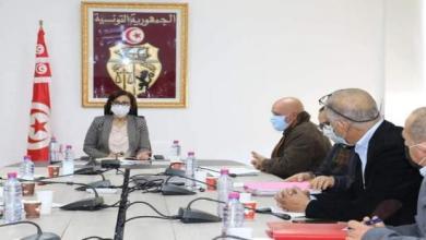 تفاصيل الجلسة التفاوضية بين وزارة المرأة والأسرة وكبار السن والجامعة العامة للشباب والطفولة