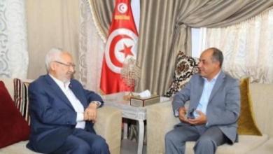 محمد الغرياني مكلفا بمأمورية بديوان الغنوشي