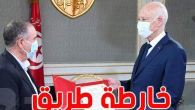 Photo of اتحاد الشغل يقدّم خارطة طريق لرئيس الجمهورية