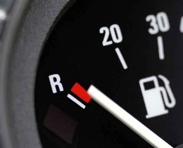 come consumare meno carburante