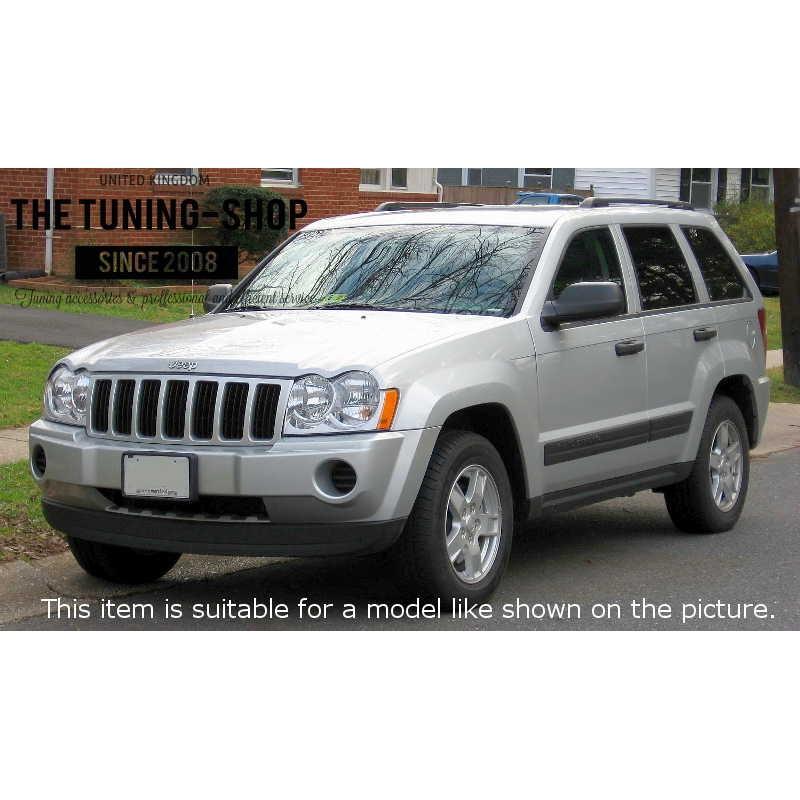 Omixadar Jeep Cherokee 1992 Control Arm Bushing