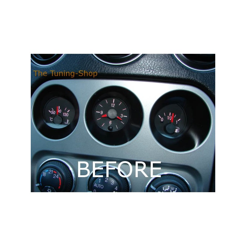 Alfa Romeo Gauges