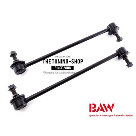 2x Suspension Stabilizer Bar Link Kit Front Left + Right