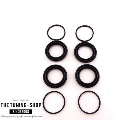 2x Brake Disc Caliper Repair Kit Rear 41494K BBP For Ford