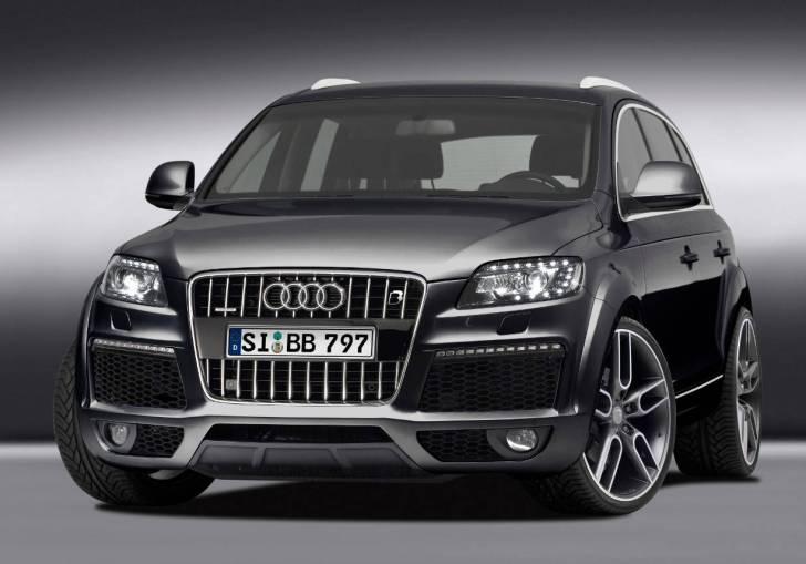 Audi R8 0 60