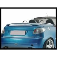 Spoiler Peugeot 206 CC-Cabrio - Tuning Carbon Hoods
