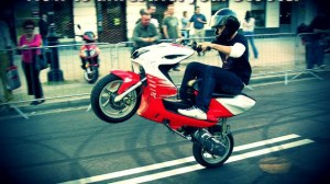 How to derestrict a 50cc Scooter  TuningMatters