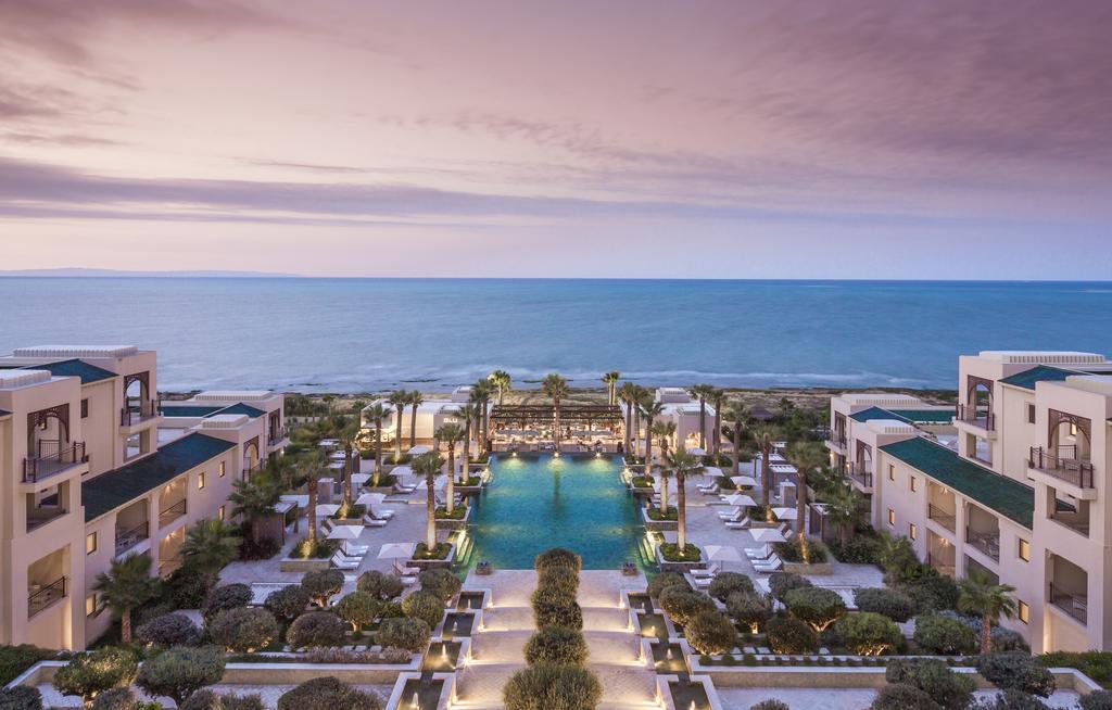 Dove dormire a Tunisi, la guida ai migliori hotel