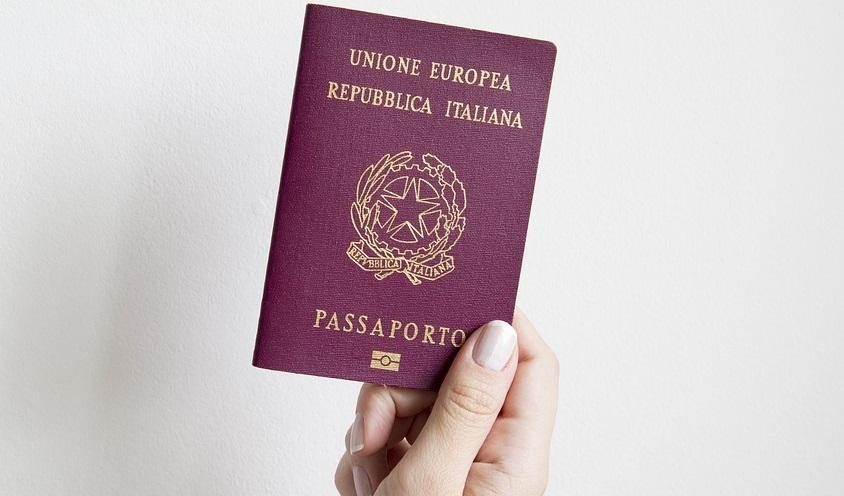 Documenti per viaggio in Tunisia