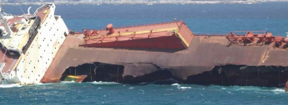 Marine Casualties Solicitors In Tunisia Maritime Law Firm