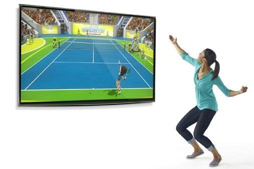 X BOX 360 4Go Kinect Technopro Tunisie