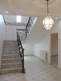 Villa haut standing 100 m de la mer  korba  tunisie