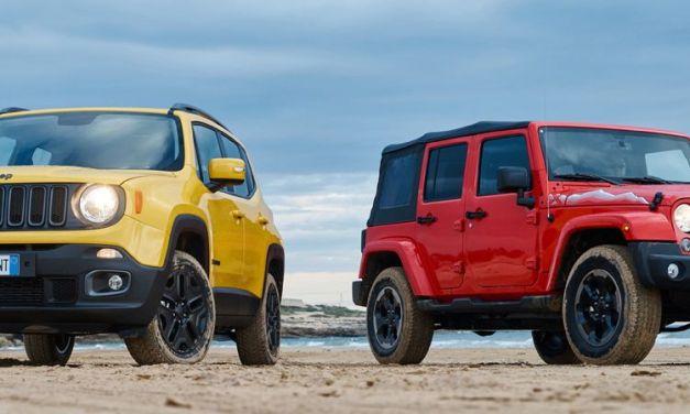 Jeep remporte trois prix dans les récompenses '4X4 of the Year'