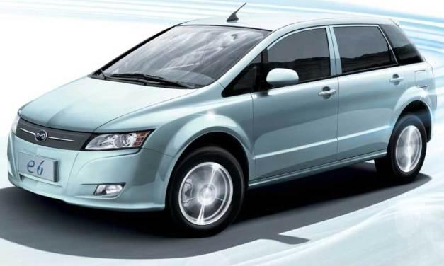Nouvelle marque chinoise BYD voiture électrique en Tunisie, le Fake news?!