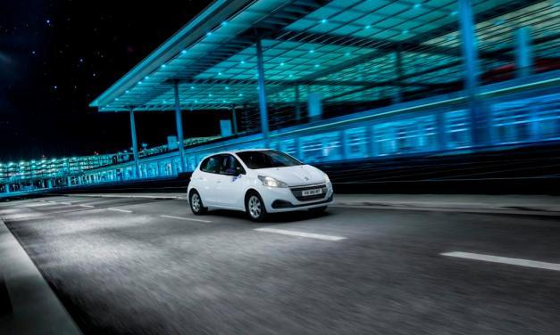 La Peugeot 208  populaire pour cette année 2019