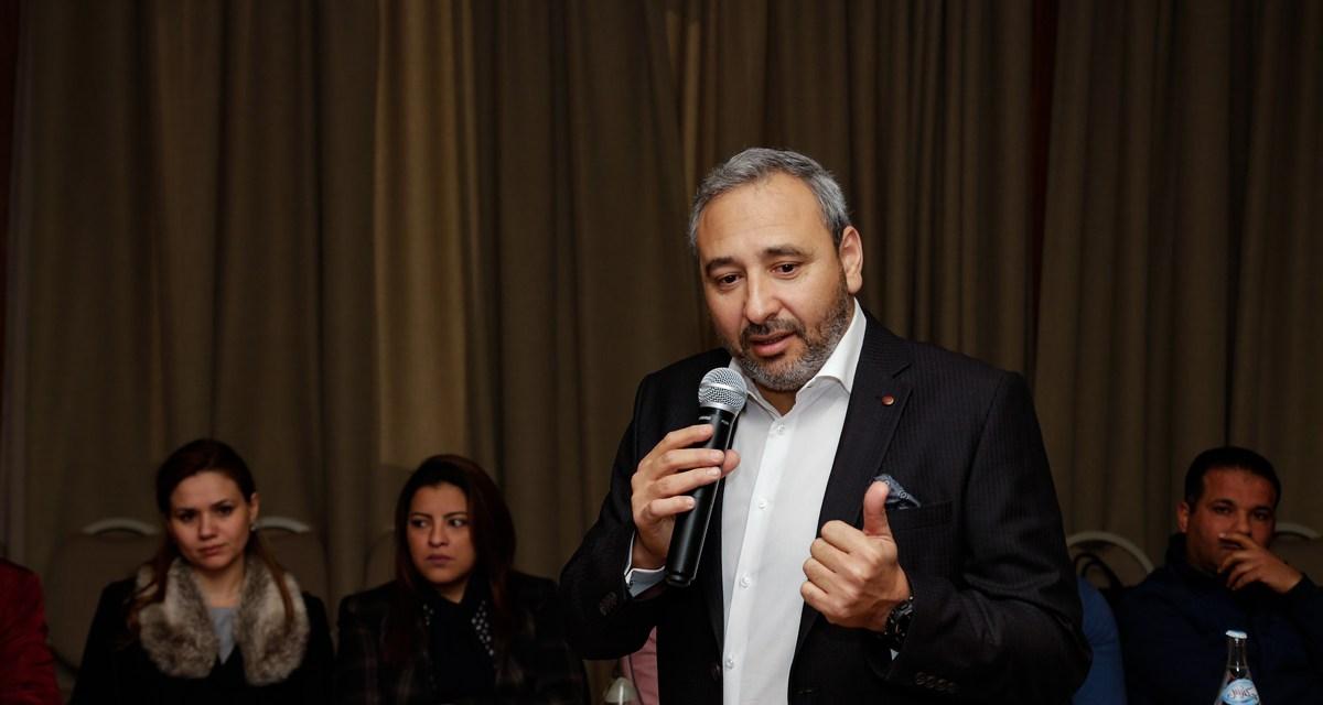 Italcar et sa première convention annuelle 2019, à Tozeur