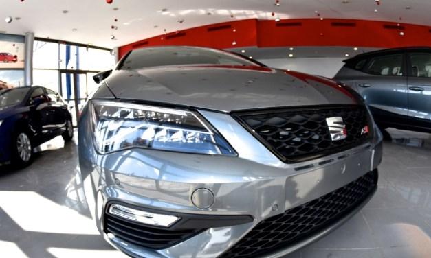 La fast&furious Seat Leon Cupra facelift commercialisée à SEAT Tunisie Ennakl