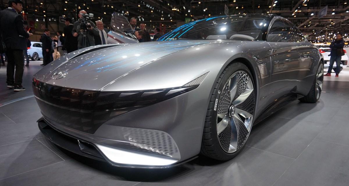 Deux iF Design Awards 2019 pour Hyundai Monde