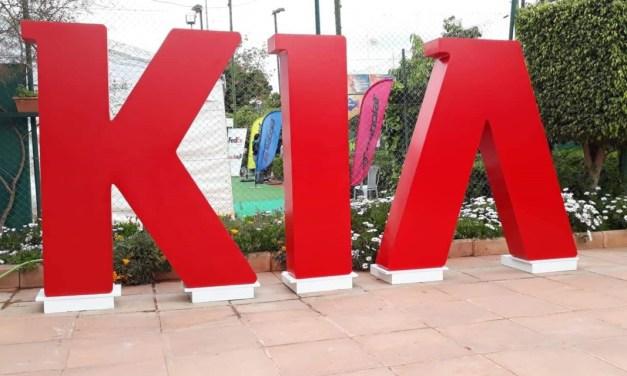 KIA Motors partenaire majeur du Tennis tunisien