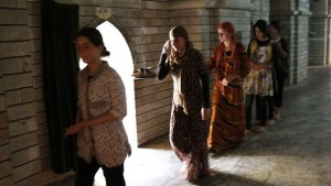 yezidi esclaves