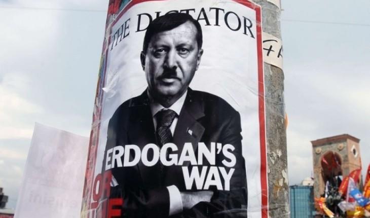 Résultat d'images pour recep tayyip erdogan dictateur