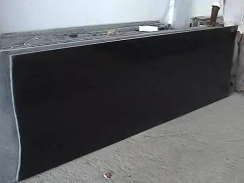 G 20 Black Granite