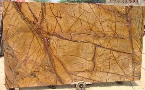 Rainforest Gold Marble...