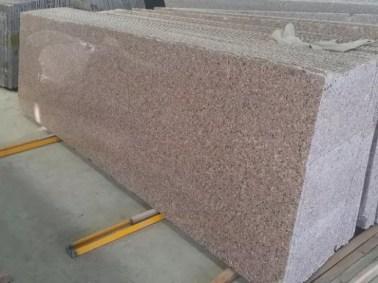 Rosy Pink Granite Countertops...