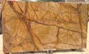 Jaune Forest granite