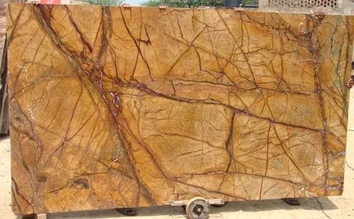 Jaune Forest granite