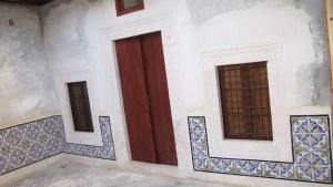 style tunisien de haul tunisien