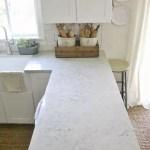 quartz strié blanc