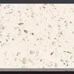 beige pearl quartz