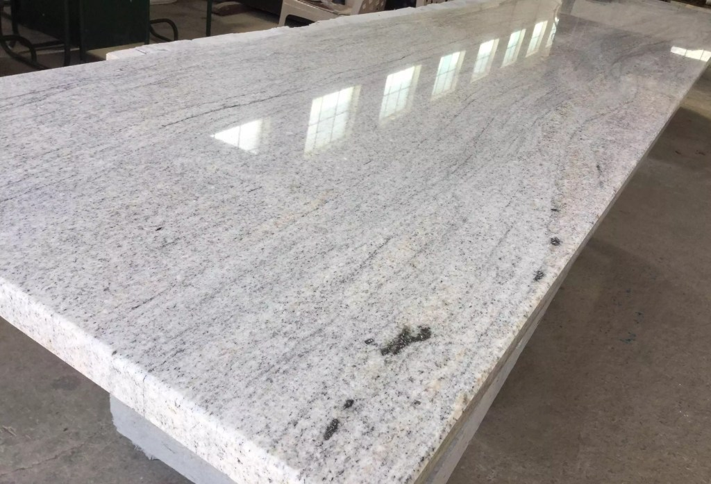 Blanc viscont granite