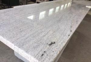Blanc Viscont granite