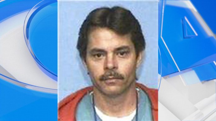 Robert Brashers Serial Killer In Greenville Womans Death